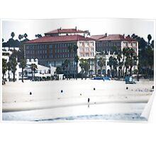 California Splendor Poster