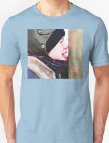 Stuck, Stuck, Stuuuck! T-Shirt