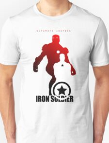 Iron Soldier T-Shirt