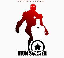 Iron Soldier Unisex T-Shirt