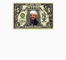 B'Lack Osama Cash Unisex T-Shirt