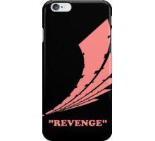 Warframe - Syndicates - Red Veil iPhone Case/Skin