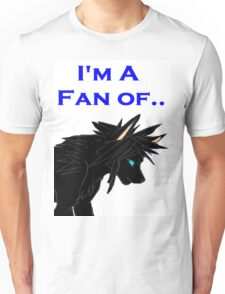 Wolf Prince Audiobook - I'm A Fan Of... (White) Unisex T-Shirt
