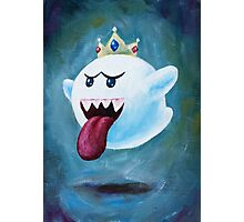 King Boo Photographic Print