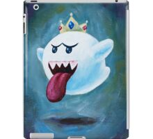 King Boo iPad Case/Skin