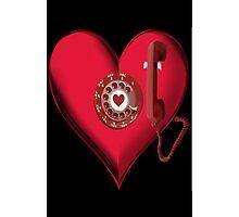 ♥•.¸¸.ஐ HEART PHONE IPHONE CASE VERSION 2 ♥•.¸¸.ஐ by ✿✿ Bonita ✿✿ ђєℓℓσ