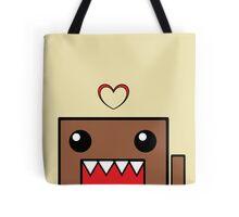 Domo, Hello! Tote Bag