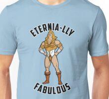 SHE-MAN: Eternia-lly Fabulous Unisex T-Shirt