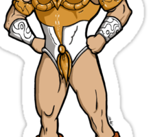 SHE-MAN: Eternia-lly Fabulous Sticker