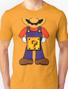 Step 3 Unisex T-Shirt