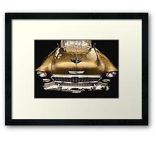 """"""" Goldenrod """" Framed Print"""