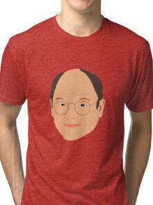 Costanza - Lord of the Idiots Tri-blend T-Shirt