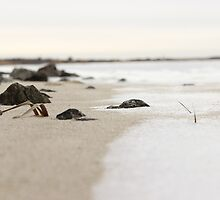 Sand and Snow by RaymondJames