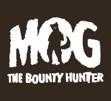 Mog the Bounty Hunter by B4DW0LF