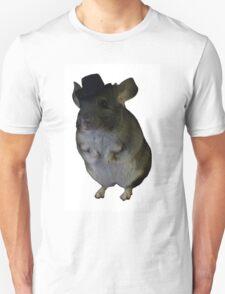 Chinchillin like a Chinvillain T-Shirt