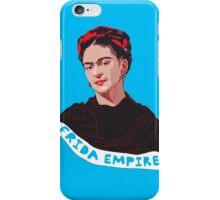 Frida Empire iPhone Case/Skin