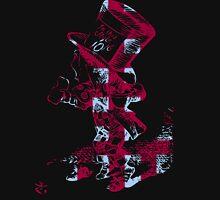 Checkered Mad Hatter Unisex T-Shirt