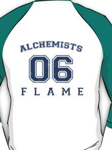 Flame Alchemist #06 T-Shirt