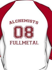 Fullmetal Alchemist #08 T-Shirt