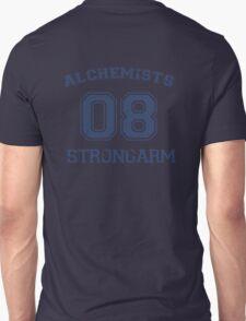 Strong Arm Alchemist #08 Unisex T-Shirt