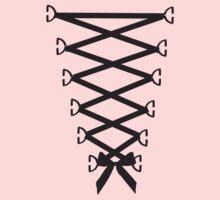 Corset Ribbon by Jesslaceyhogan