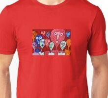 Airhead Choir Unisex T-Shirt