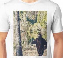 Pond Stroll Unisex T-Shirt