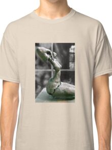 Incomplete Woman Classic T-Shirt