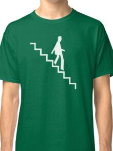LKJ (W&B) Classic T-Shirt