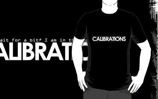 Calibrations by hoiist