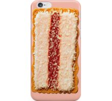 Iced Vovo iPhone Case/Skin
