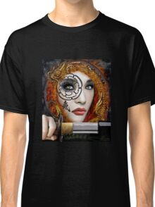 If Looks Could Kill Classic T-Shirt
