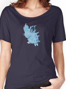 Nidoran Women's Relaxed Fit T-Shirt