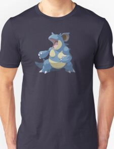 Nidoqueen Unisex T-Shirt