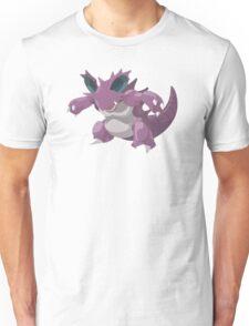 Nidoking Unisex T-Shirt