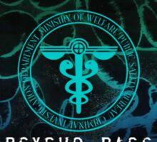 Psycho-Pass Sticker