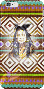 Chief by AmitArt