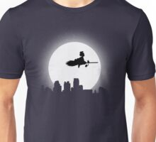 Moonlight Service Unisex T-Shirt
