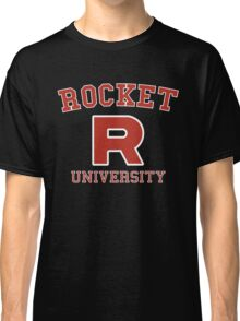 Rocket University Classic T-Shirt