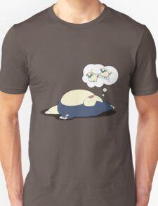 Counting Mareep Unisex T-Shirt