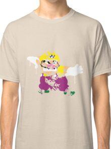 Wario Paint Classic T-Shirt