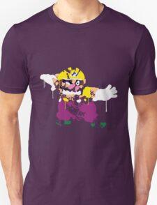 Wario Paint T-Shirt