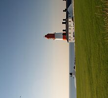 Souter Lighthouse by Great North Views