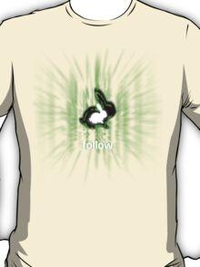 White Rabbit - Tee T-Shirt