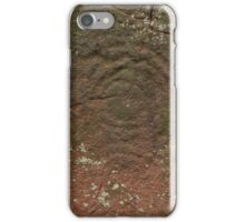Celtic Carvings iPhone Case/Skin