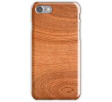 Wooden Case iPhone Case/Skin