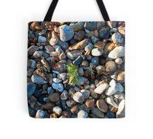 See weed Pebbly Seaweed Tote Bag
