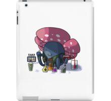 Final Fantasy - Vileplume Chemist iPad Case/Skin