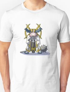 Final Fantasy- Mr Mime Cleric T-Shirt