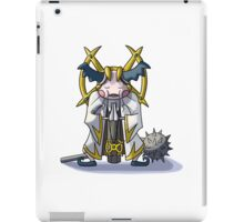 Final Fantasy- Mr Mime Cleric iPad Case/Skin